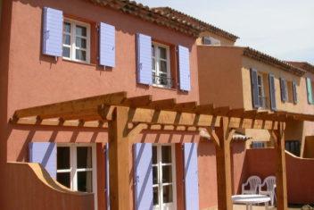 Menuiserie bois Maison individuelles françaises Procimeup