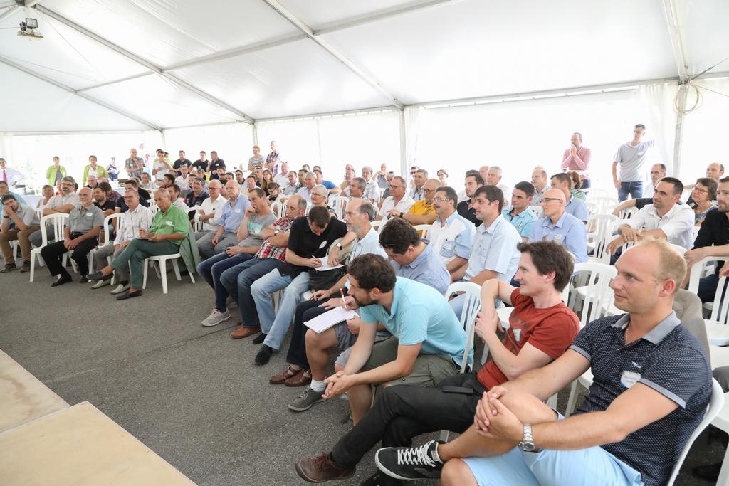 Journée de lancement Marque Menuiseries bois et bois-aluminium performantes : Procimeup